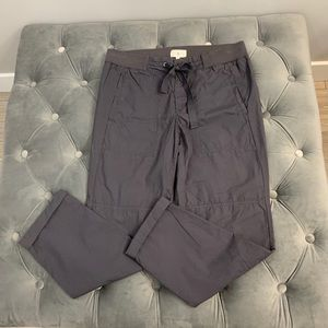 Lou&Grey light weight pants NWOT